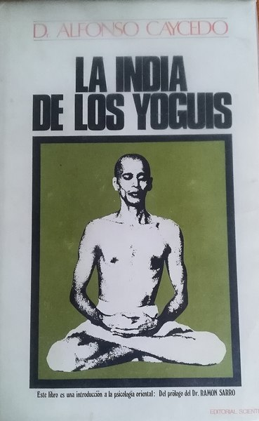 La India de los yoguis