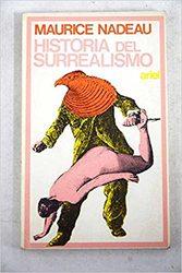 Historia del Surrealismo*Maurice Nadeau