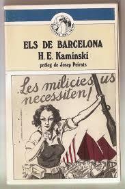 Els de Barcelona*H.E. Kaminski