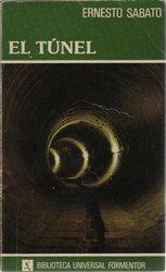 El túnel *Ernesto Sabato