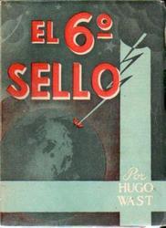 El sexto sentido *Hugo Wast