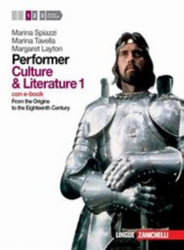 Performer. Culture and literature. Con DVD-ROM.