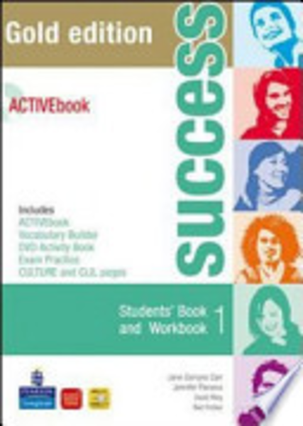 Success. Student's book-Workbook. Special ed.Vol.2