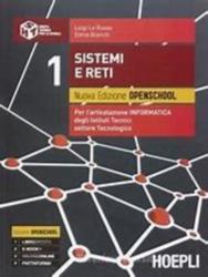 Sistemi e reti. Per l'articolazione informatica N1
