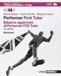Performer. FCE tutor. Workbook. Con e-book.