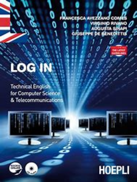 Log in. Technical english for computer science