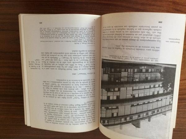Especio, tiempo y arquitectura. S.Giedion.