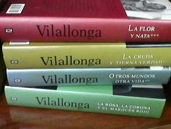 Vilallonga Memorias Colección