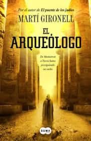 El arqueologo*Martí Gironell
