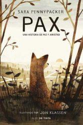 PAX:Una historia de Paz...*S.Pennypacker