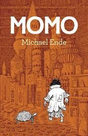 MOMO*Michel Ende