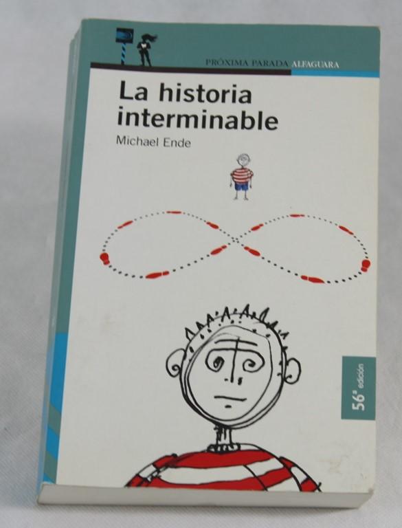La historia Interminable*Michel Ende