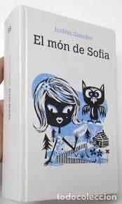 El mon de Sofia*Jostein Garder