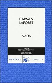 NADA*Carmen Laforet