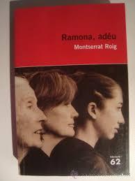 Ramona, adéu*Mostserrat Roig