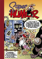 Mortadelo y Filemón - Super Humor nº10