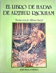 El libro de hadas de Arthur Rackham
