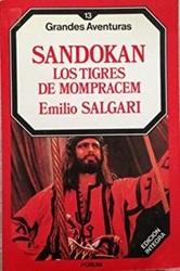 Sandokan - Los tigres de Mompracem