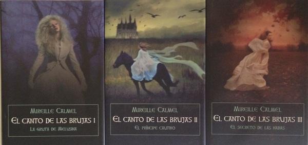 El canto de las brujas