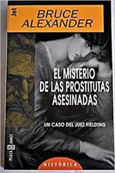 El misterio de las prostitutas asesinadas.