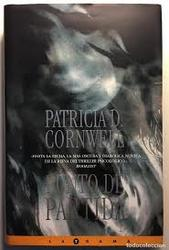 Punto de partida. Patricia D. Cornwell