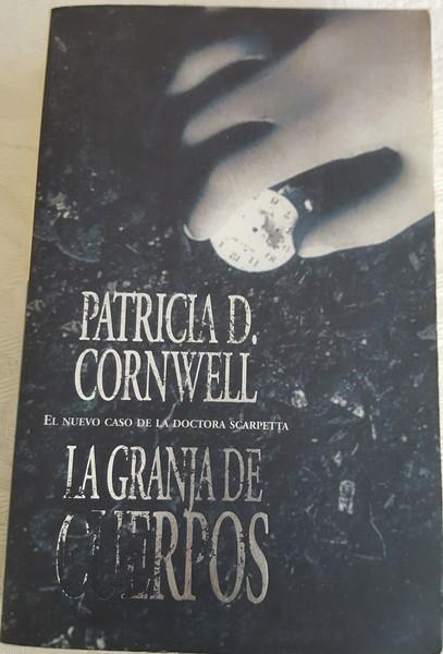 la granja de cerdos. Patricia D. Cornwell