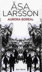 Aurora Boreal. Asa Larsson