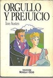 Orgullo y prejuicio. Jane Austen