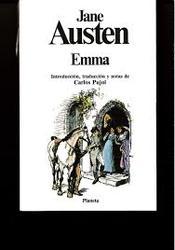 Emma. Jane Austen
