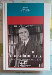 El desafío de Hayek
