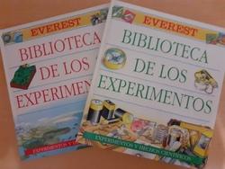 Biblioteca de los experimentos (1&2)