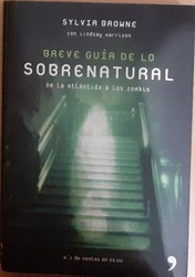 Breve guía de lo sobrenatural
