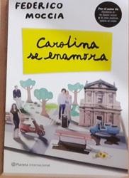Carolina se enamora