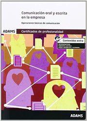Comunicación oral y escrita en la empresa