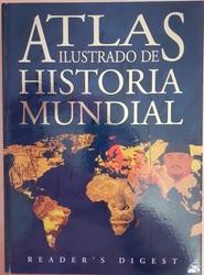 Atlas ilustrado de Historia Mundial