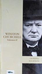 BIOGRAFIA WINSTON CHURCHILL VOLUMEN I y II POR ROY