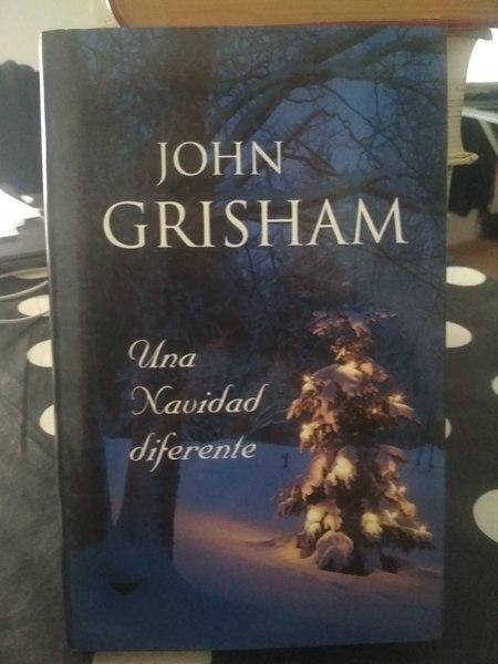 Una Navidad diferente, de John Grisham