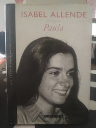 Paula, de Isabel Allende