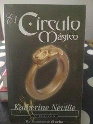 El circulo magico , Katherine Neville