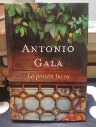 La pasion turca, de Antonio Gala