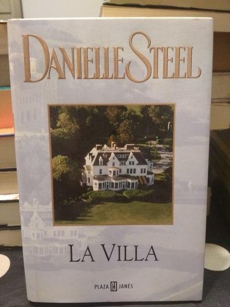 La villa, Danielle Steel