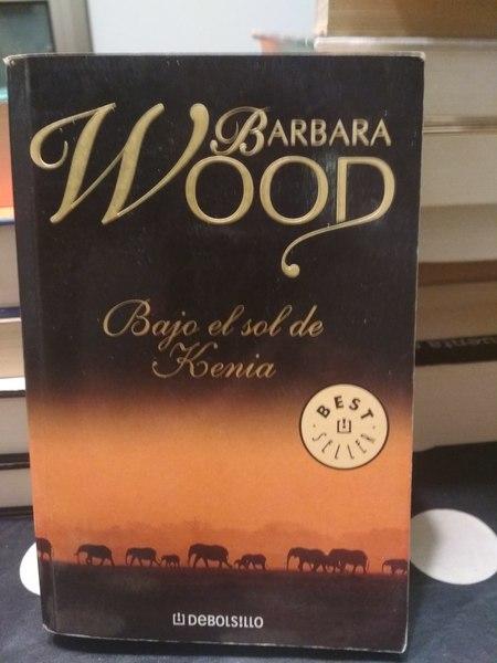 bajo el sol de Kenia, Barbara Wood