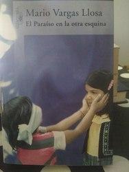 El paraiso en la otra esquina, Mario Vargas Llosa