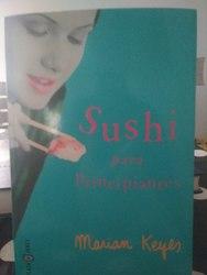 Sushi para principiantes, Marian Keyes