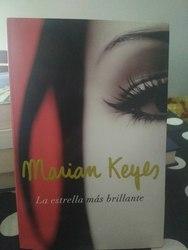 La estrella mas brillante, Marian Keyes