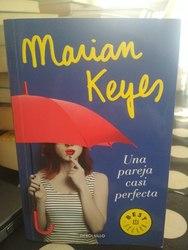 Una pareja casi perfecta, Marian Keyes