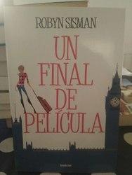 Un final de pelicula, Robyn Sisman