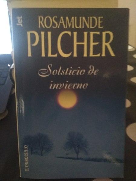 Solsticio de invierno, Rosamunde Pilcher