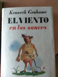 Kenneth Grahame el viento en los sauces