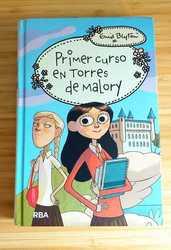 Primer curso en Torres de Malory